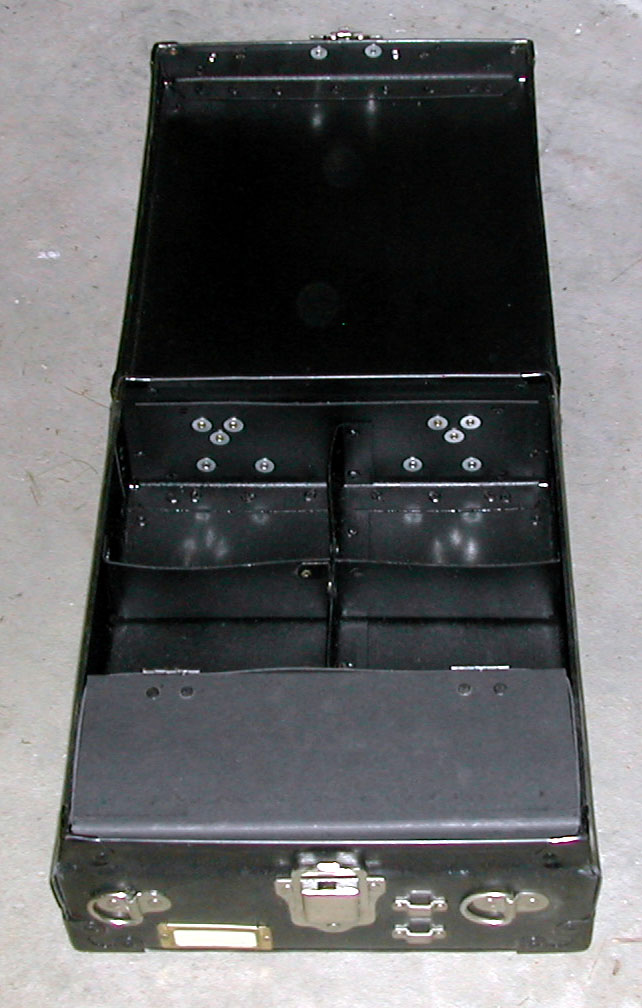 Coin Case - 4 slots