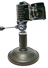 Western Electric Camera Stand