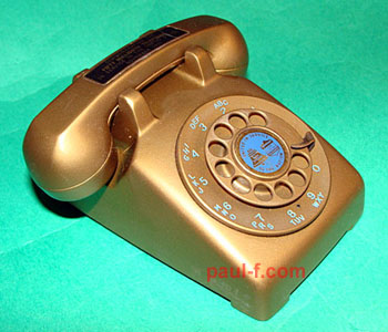 Mini 500 - 50 Millionth Phone in US