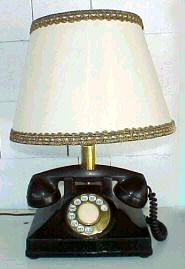 Northern Electric Uniphone No. 1 deskset