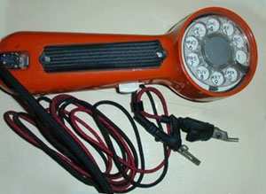 WE 1013 Handset (Dial Hand Test Set)