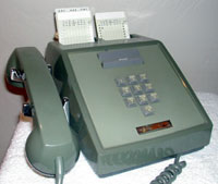1660-type Automatic Dialer