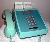 WE 2500-series Automatic Dialer