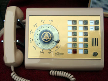 630-type Call Director with Speakerphone