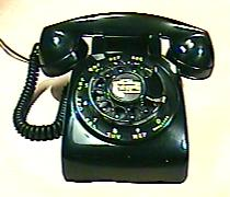 WE 5302 with F1 handset