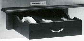 Drawer Phone
