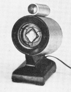 WE Picturephone concept 1959