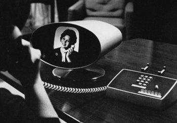 WE Picturephone 1966