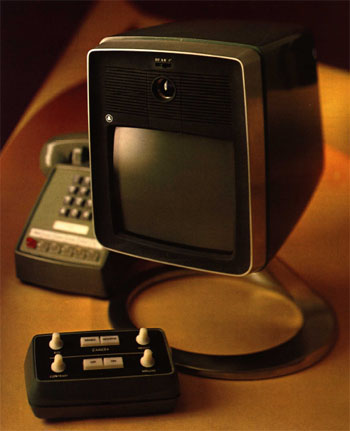 WE Picturephone 1969